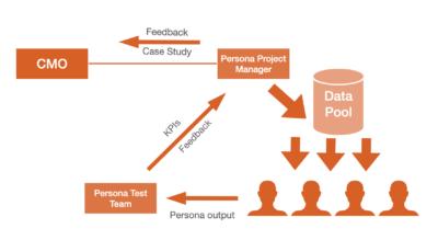 Persona Project Feedback